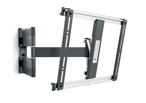 An image of Vogel's THIN445B Ultra Thin OLED/LED Tilt & Swivel Mount
