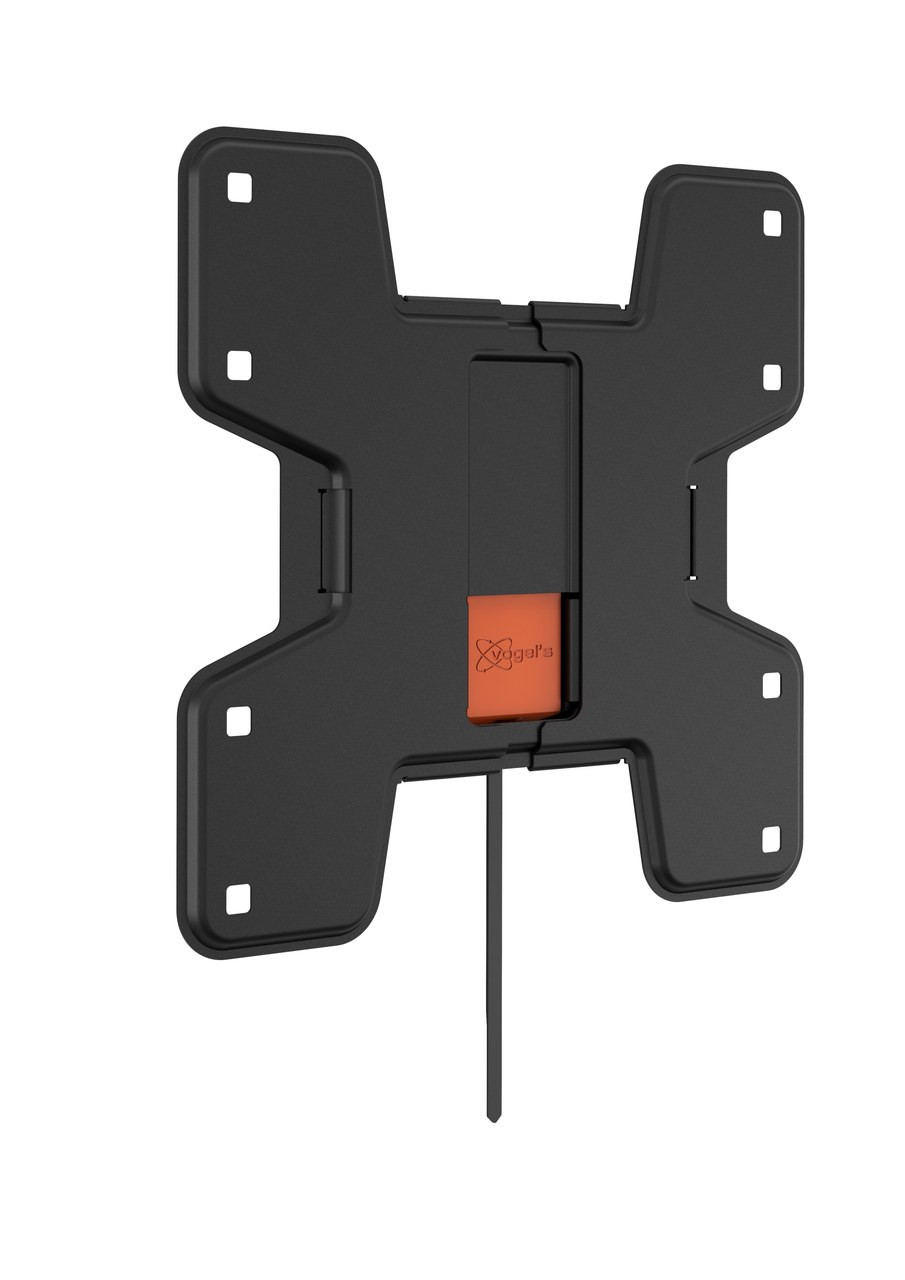 An image of Vogel's WALL 3105 OLED/LED Slimline Flat Wall Mount 19 - 40""