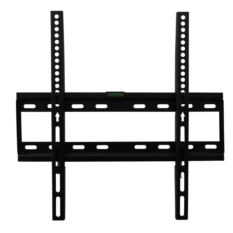 "An image of Flat bracket - TV's up to 60"". Max VESA 400x400"