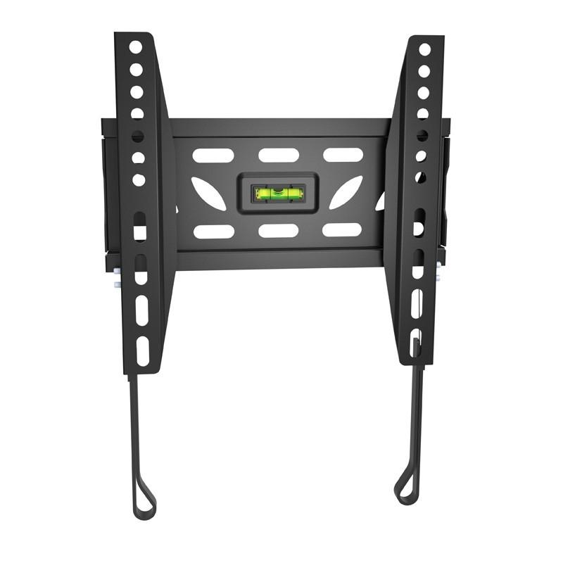 "An image of Flat bracket - TVs up to 46"". Max VESA 200x200"
