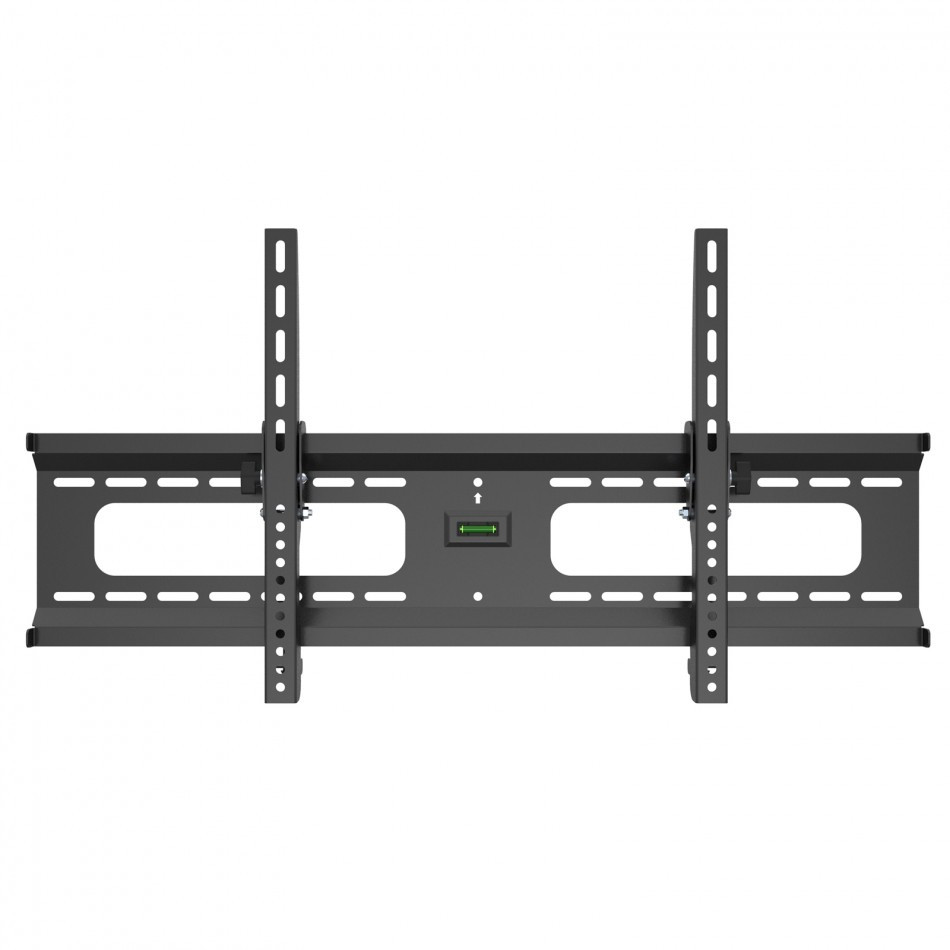 "An image of Extra large tilt bracket 0-12 degrees, TVs up to 70"". Max VESA 800x400"
