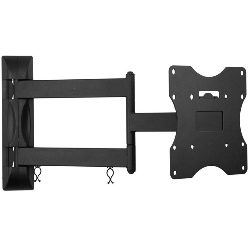 "An image of Swivel & tilt. TVs up to 50"". Max VESA 200x200"