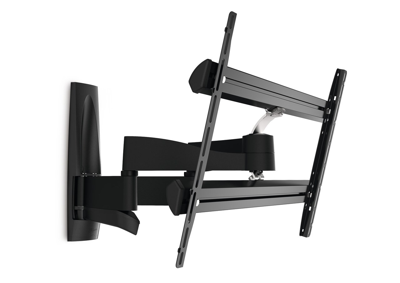 "An image of Vogel's WALL 3350 Full-Motion TV Wall Mount 40"" - 65"""